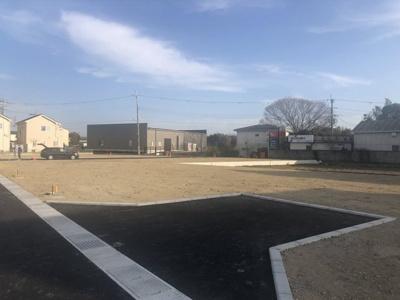 【外観】三木市別所町近藤開発団地 21号地