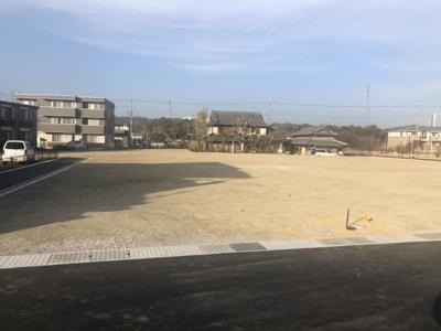 【外観】三木市別所町近藤開発団地 14~17号地
