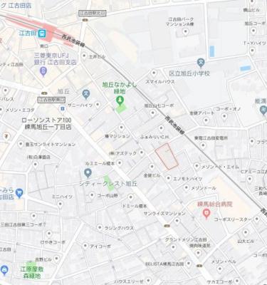 【地図】アルス