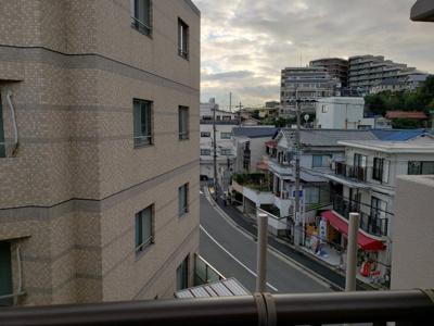 通風良好☆神戸市垂水区 パルレ瑞ケ丘☆
