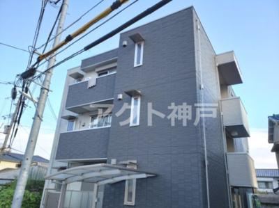 ☆神戸市垂水区 パルスミノール☆