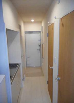 【浴室】アベニューⅢ