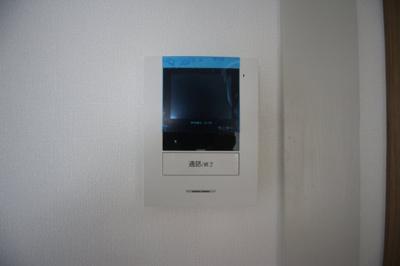 【セキュリティ】ショウケンマンション1