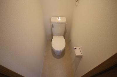 【トイレ】ショウケンマンション1