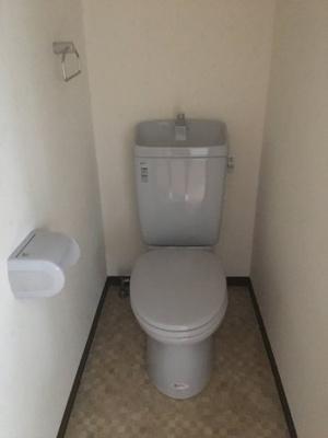 【トイレ】八興ビル