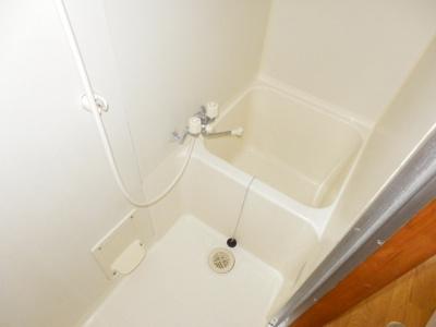 【浴室】コーポいいだ