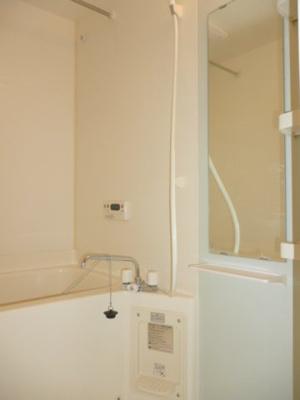 【浴室】パインビレッジ56