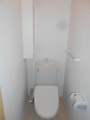 【トイレ】グラン ルシェ