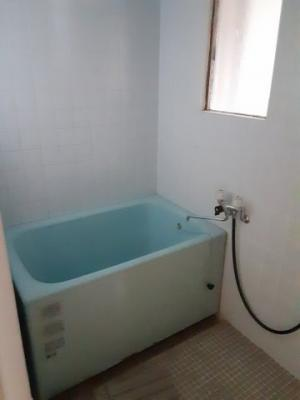 【浴室】角野マンション