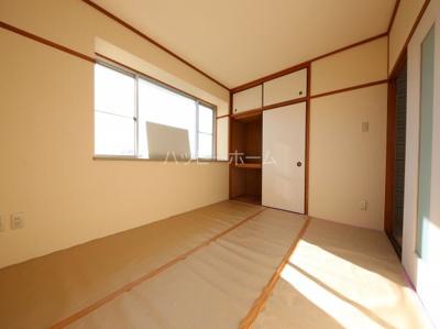 【寝室】ライブリー・網干