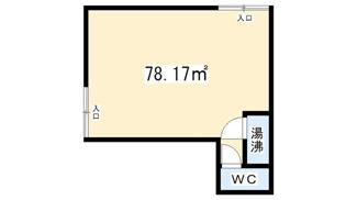 シティロイヤル近鉄下田駅前