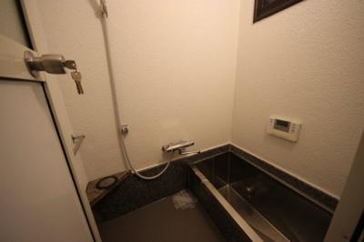 【浴室】西区庚午北1丁目