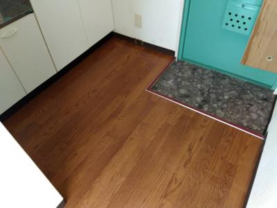 【トイレ】サンエクスプレス