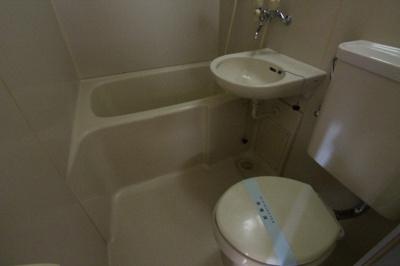 【浴室】グランドールミズノ