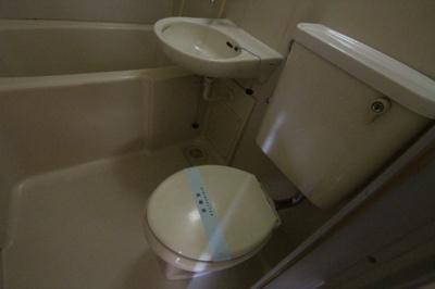 【トイレ】グランドールミズノ