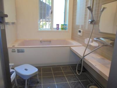 【浴室】中山台中古戸建