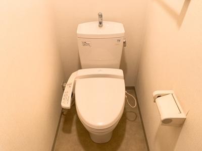 【トイレ】ステランテ駒沢