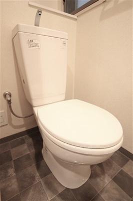 【トイレ】ウイング瓦町