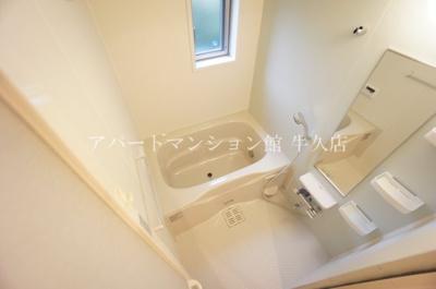 【浴室】アルカディアⅥ