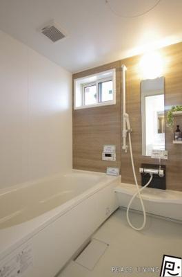 【浴室】カーサ・フェリオ南佐古