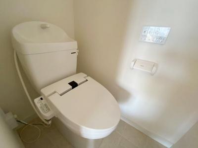 【トイレ】ファミールたけひさ