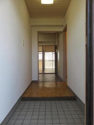 【玄関】第二はまのビル