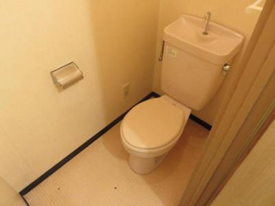【トイレ】第二はまのビル