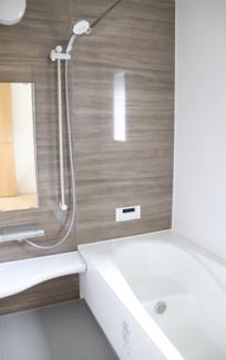 浴室 同型写真です!