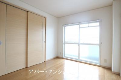 【洋室】ロイヤルパレス桜井