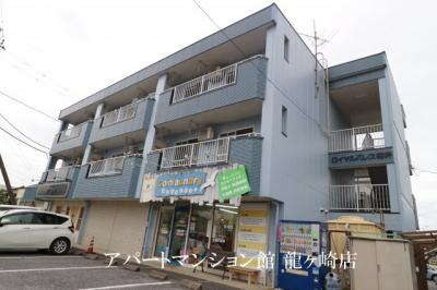 【外観】ロイヤルパレス桜井