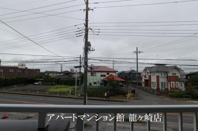 【展望】ロイヤルパレス桜井