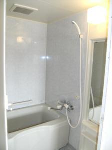 【浴室】アイレックスプラザ