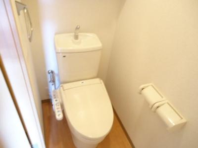 【トイレ】ヴァンベール