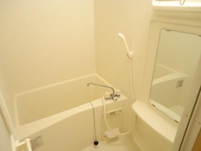【浴室】ヴァンベール