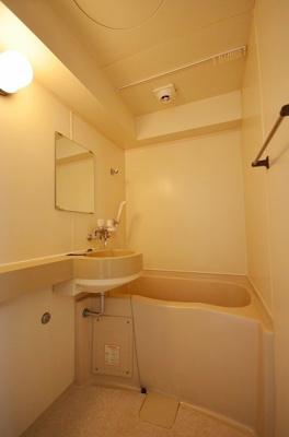 【浴室】ルミネ己斐