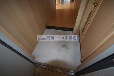 【玄関】グドゥウェル新石切