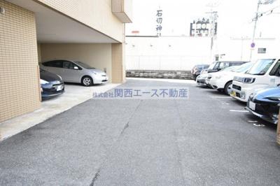 【駐車場】グドゥウェル新石切