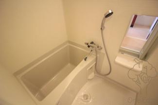 【浴室】Luxe東三国Ⅰ