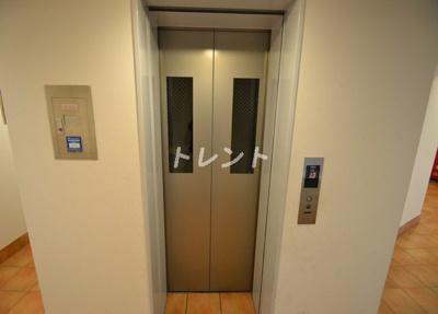 【その他共用部分】アムス四谷三丁目