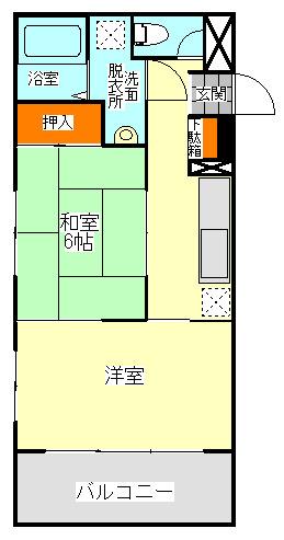 別府駅前ダイカンプラザ