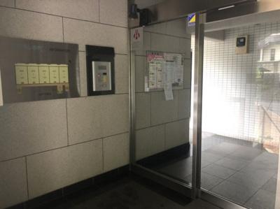 【エントランス】リベラル本町