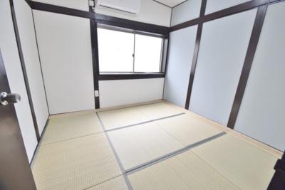 【寝室】田井城4丁目テラス