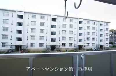 【展望】ビレッジハウス台宿4号棟