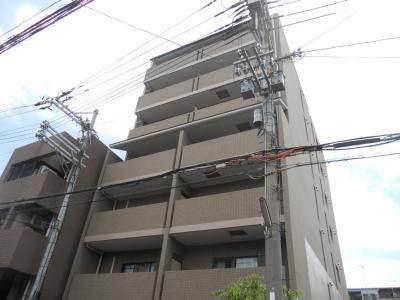 【外観】プレサンス京都御所西