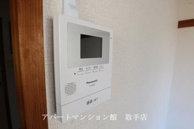 【玄関】ソワサント
