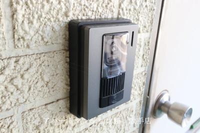 【内装】ソワサント