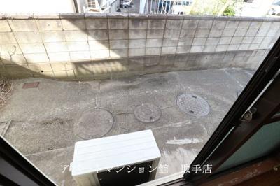 【洗面所】ソワサント