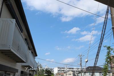 【その他共用部分】ソワサント