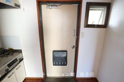 【トイレ】ソワサント
