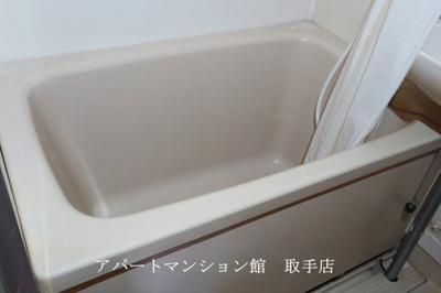 【浴室】ソワサント